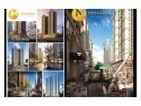 Apartement MEIKARTA (TERINDAH, TERLENGKAP, TERJANGKAU ) serta dapat kan BIG DISCOUNT !!!