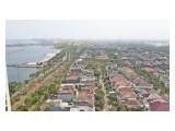 DIJUAL Apartemen Ancol Mansion 1Br (66m2) BEST VIEW