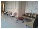 Jual Apartemen Bassura City Jakarta Timur - Studio 22.35 m2 Unfurnished