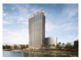 Jual Apartemen One Residence Batam - 2 BR 45m2 Unfurnished