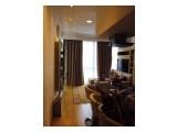Dijual Apartemen Kemang Mansion 1 BR/ 62m2/ Jakarta Selatan
