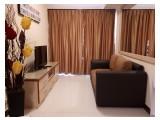 Jual Apartemen The 18th Residence Rasuna 1 BR Full Furnished