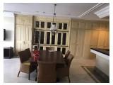 jual Apartemen Permata Hijau - 2 BR (146 m2) Unfurnished