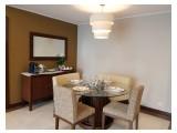 Di Jual Apartemen Casablanca 2+1 Bedroom Luas 122m2 Good Unit