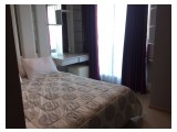 Dijual murah 1-3 bedroom casa grande full furnished