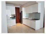 DiJual Senopati Suite 2 - 2 Bedroom (135m2) & 3Bedroom (196m2)+ Maid Room - Semi Furnished !!!