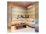 DiJual Cepat Residence 8 @Senopati - Super Murah (BU) 1BR 76m2 (3.3M) & 2BR 94m2 (4.4M) Full Furnish!!!
