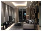 Dijual Apartemen The Elements 2BR Luas 84m2 Semi furnished