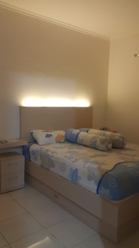 Aston Marina Apartment For Sale At Ancol 2 Br 45 M2 Full Furnished