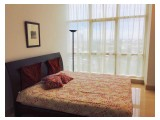 Jual Apartemen La Maison Jakarta Selatan - 2 BR 127 m2 Semi-Furnished