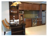 Jual/Sewa Residence 8 - 2bedroom - Furnished