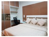 Jual/Sewa Residence 8 - 2bedroom - Furnished