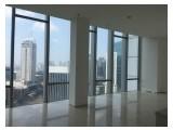 Jual/Sewa Senopati Suite 2 - Unit 2&3 bed - Semi Furnished