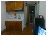 Jual Apartemen Full Furnished