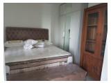 Jual 2 Bedroom Tamansari Semanggi - ada beberapa pilihan unit bagus