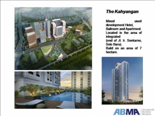 Jual Apartemen Di Solo Murah Apartment For Sale