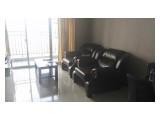 Dijual (BU) Apartemen Thamrin Residences - 3+1 BR - Luas 95 sqm -  furnished (Nego Sampai Jadi)