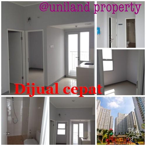 Jual Apartemen Seasons City Murah