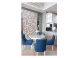 Jual Apartemen Kemang Village Jakarta Selatan - 2 BR 74 m2 Furnished