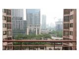 Jual Apartemen Taman Rasuna 3BR Tower Depan View Epicentrum