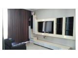 Dijual Apartemen Ancol Mansion 2 BR full furnish BU