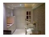 Jual cepat Apartemen Citylofts luas 76 sqm (tipe New York), fully furnished, full renovasi