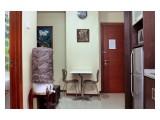 Dijual Apartemen Thamrin Residences 1 BR Furnished