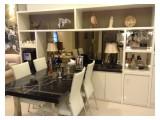 Dijual Apartemen Casa Grande Residence – 2 BR Full Furnished