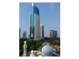 Jual - Apartemen Sudirman Park -  2 Bedrooms