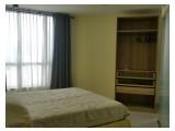 Dijual Apartemen Taman Rasuna 3 kamar tower depan