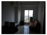 Dijual Apartemen Sunter Parkview Type 2 Kamar View KOLAM RENANG, Selatan