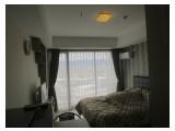 Jual Apartemen Dago Beverly Bandung - Studio 30 m2 Furnished