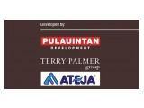 For Sale Permata Hijau Suites Apartment, Premium Location. Very affordable price!