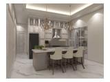 Dijual Cepat Apartemen District 8 – 3 BR 179 m2 Semi Furnished - UNDER MARKET PRICE