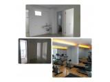 Jual dan Sewa 3 kamar luas 48m Bassura City Jakarta Timur