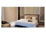 Dijual Apartemen THE STATURE @ MENTENG - 2 BR with Private Lift - Signature - Jakpus