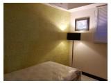 Di Jual Apartemen The Wave Tower Coral 2 Bedroom and Good Unit
