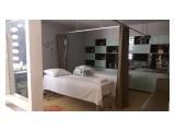 Dijual Apartemen Citylofts Tipe Milan, Luas 106sqm, Semi Furnished