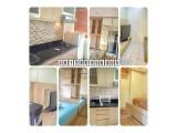 Dijual – Apartemen Menteng Square – 2BR - Unfurnished