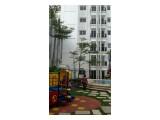 Dijual Cepat Apartemen Signature Park Grande MT.Haryono Tower Light Lantai 15