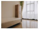 Jual Apartemen L'Avenue Jakarta Selatan - 2 BR 99 m2 Semi-Furnished