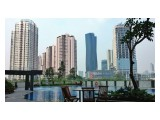 Di Jual Apartemen The Wave Tower Coral 1 Bedroom Lantai 37