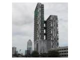 Dijual Apartemen Soho Pancoran 2 BR/ 102m2/ Jakarta Selatan