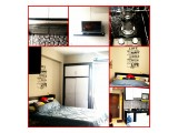 Kitchen cabinet dan bed room
