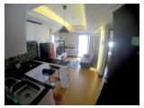 Jual Apartemen The Wave Jakarta Selatan - 1 BR 40m2 Furnished