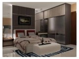 Jual Apartemen Sahid Sudirman Residences - Available for 1 / 2 / 3 BR Size  63 / 70 / 92 / 130 / 150 / 220 m2 Fully Furnished / Unfurnished