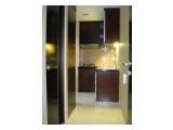 Dijual cepat / Disewakan Apartemen Tamansari Sudirman – Fully Furnished