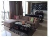Dijual Apartemen Pakubuwono View, 2Br (150m2) Furnished
