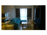 Di Jual Apartemen Setiabudi Sky Garden 2+1 Bedroom Luas 93m2
