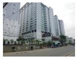 Dijual Apartemen 2 Kamar Tidur di Menteng / For Sale 2 Bedroom Apartment at Menteng